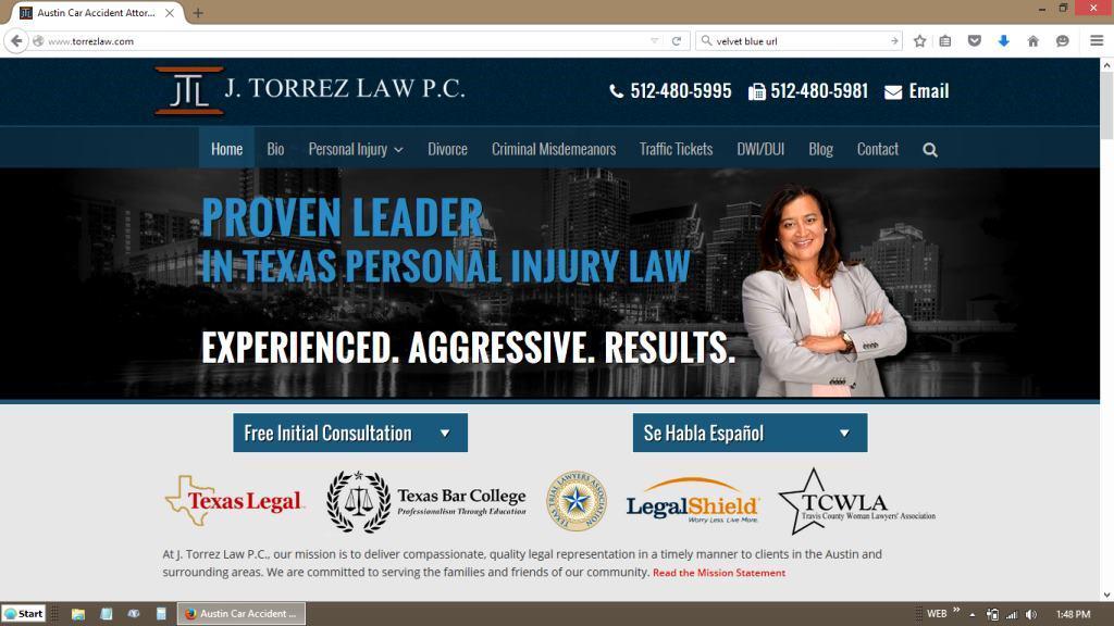 J. Torrez Law P.C.