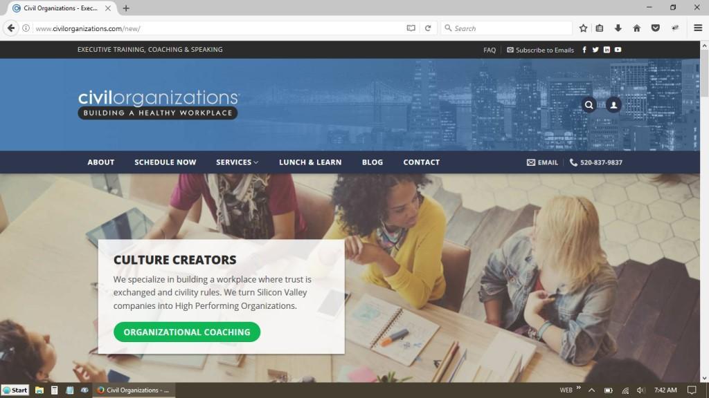 Civil Organizations