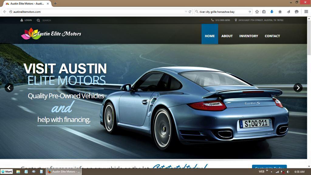Wenatchee Car Dealers >> Texas Elite Motors - impremedia.net